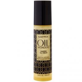 Matrix Oil Wonders formázó olajos krém  100 ml
