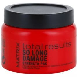 Matrix Total Results So Long Damage megújító maszk ceramidokkal  150 ml
