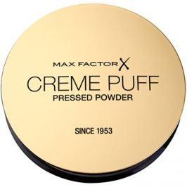 Max Factor Creme Puff púder minden bőrtípusra árnyalat 13 Nouveau Beige  21 g