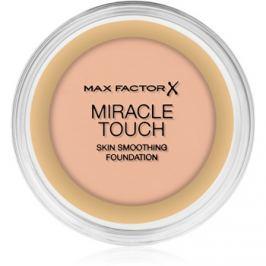 Max Factor Miracle Touch make-up minden bőrtípusra árnyalat 70 Natural  11,5 g