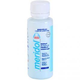 Meridol Dental Care szájvíz alkoholmentes  100 ml