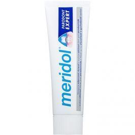 Meridol Parodont Expert fogkrém  fogínyvérzés és fogágybetegség ellen  75 ml