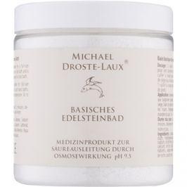 Michael Droste-Laux Basiches Naturkosmetik alkalikus fürdősó pH 9,0 - 9,5  300 g
