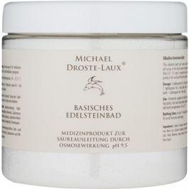 Michael Droste-Laux Basiches Naturkosmetik alkalikus fürdősó pH 9,0 - 9,5  900 g