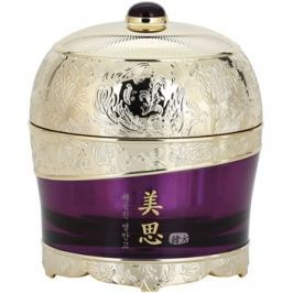 Missha MISA Cho Gong Jin prémium orientális növényi arckrém öregedés ellen  60 ml