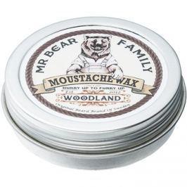 Mr Bear Family Woodland bajuszviasz  30 ml