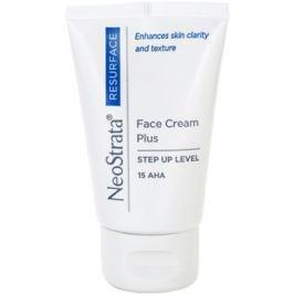 NeoStrata Resurface intenzív lágyító krém öregedés ellen  40 g