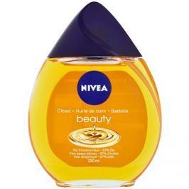 Nivea Beauty Oil fürdőolaj  250 ml