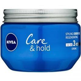 Nivea Care & Hold krémes gél hajra hajra  150 ml
