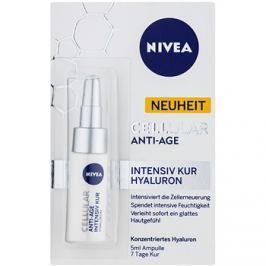 Nivea Cellular Anti-Age intenzív fiatalító kúra hialuronsavval  5 ml
