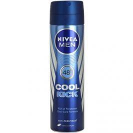 Nivea Men Cool Kick spray dezodor  150 ml