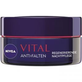 Nivea Visage Vital regeneráló éjszakai krém érett bőrre  50 ml