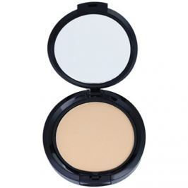 NYX Professional Makeup HD Studio kompakt púderes make-up matt hatásért árnyalat 08 Golden Beige 7,5 g