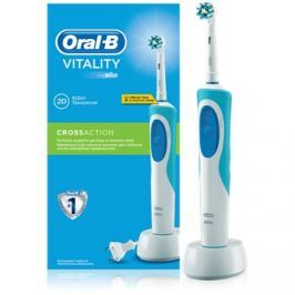 Oral B Vitality Cross Action D12.513 elektromos fogkefe
