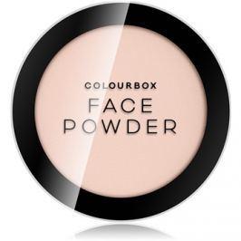 Oriflame Colourbox púder árnyalat Rose Beige 6 g