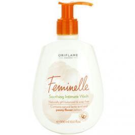 Oriflame Feminelle nyugtató emulzió az intim higiénára  300 ml