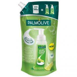 Palmolive Magic Softness Lime & Mint hab szappan kézre utántöltő  500 ml