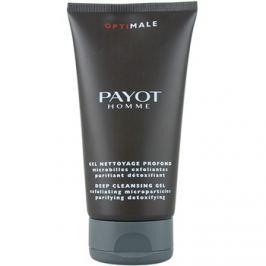 Payot Homme Optimale tisztító gél uraknak  150 ml