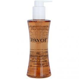 Payot Les Démaquillantes tisztító gél normál és kombinált bőrre  200 ml