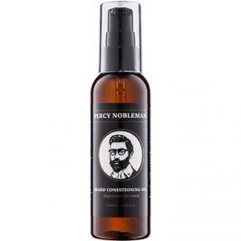 Percy Nobleman Beard Care tápláló olajos kondicionáló szakállra  100 ml
