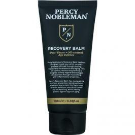 Percy Nobleman Shave regeneráló balzsam borotválkozás után  100 ml