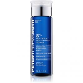 Peter Thomas Roth Glycolic tonik glikolsavval  150 ml