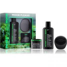 Peter Thomas Roth Irish Moor Mud kozmetika szett I.