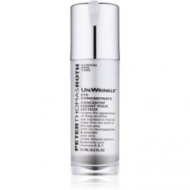 Peter Thomas Roth Un-Wrinkle koncentrált szérum a szem köré  15 ml