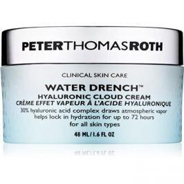 Peter Thomas Roth Water Drench hidratáló arckrém hialuronsavval  48 ml