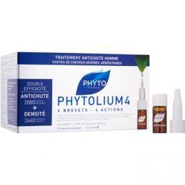 Phyto Phytolium szérum hajhullás ellen  12 db