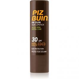Piz Buin Lipstick ajakbalzsam SPF30  4,9 g