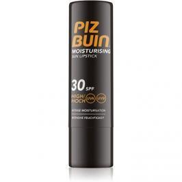 Piz Buin Moisturising ajakbalzsam SPF30  4,9 g