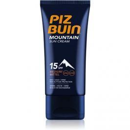 Piz Buin Mountain napozó krém SPF15  50 ml