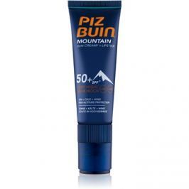 Piz Buin Mountain védő balzsam SPF 50+  20 ml