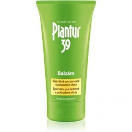 Plantur 39 balzsam koffein kivonattal a festett és károsult hajra  150 ml