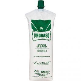 Proraso Green borotválkozó szappan  500 ml