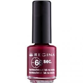 Regina Nails 66 Sec. gyorsan száradó körömlakk árnyalat 30 8 ml