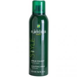 Rene Furterer Style Finish formázó spray erős fixálás  200 ml