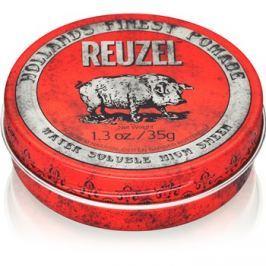Reuzel Red kenőcs a hajra magasfényű  35 g