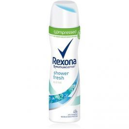 Rexona Shower Fresh izzadásgátló spray (48h) 75 ml