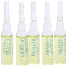 Rilastil Stretch Marks bőrlágyító krém striák ellen ampullákban  10 x 5 ml