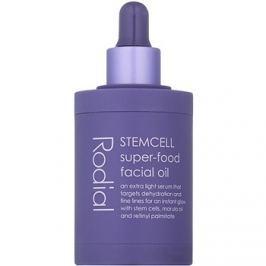 Rodial Stemcell gyengéd arcolaj dehidratált bőrre  30 ml
