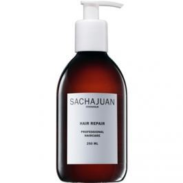Sachajuan Cleanse and Care Hair Repair regeneráló ápolás hajra hajra  250 ml