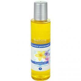 Saloos Bath Oil Vérnarancs fürdőolaj   125 ml