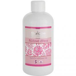 Saloos Make-up Removal Oil Rózsafa sminklemosó olaj   250 ml