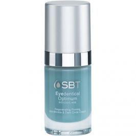 SBT Optimum Eyedentical szem- és szempillaszérum az öregedés jelei ellen  15 ml