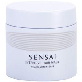 Sensai Hair Care intenzív maszk hajra hajra  200 ml