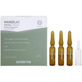 Sesderma Mandelac szérum az aknés bőrre  5 x 2 ml