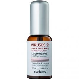 Sesderma Viruses liposzomás spray ajakherpesz ellen  20 ml