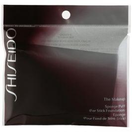 Shiseido Base The Makeup kompakt make- up szivacs